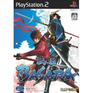 Sengoku Basara / Devil Kings [PS2 - Used Good Condition]
