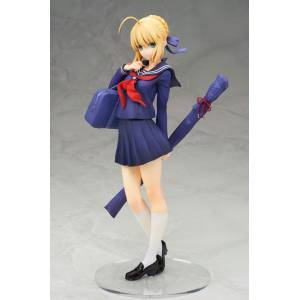 Fate/stay night - Master Altria [Alter]