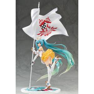 """VOCALOID"" Series - Racing Miku 2015 Ver. [Good Smile Company]"