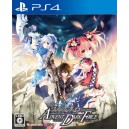 Fairy Fencer f - Advent Dark Force [PS4 - Used Good Condition]