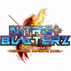 Nitroplus Blasterz Heroines Infinite Duel - Standard Edition [PS4-Occasion]