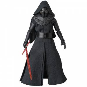Star Wars: The Force Awakens - Kylo Ren [MAFEX]