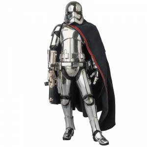Star Wars: The Force Awakens - Captain Phasma [MAFEX]