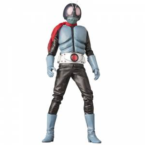 Kamen Rider - Former Rider 1 Ultimate Kyuukyoku Edition [RAH / Real Action Heroes 750]