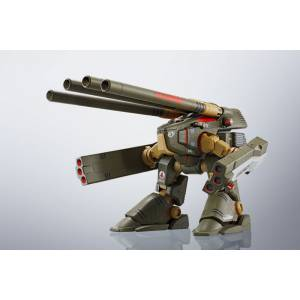 Macross: Do You Remember Love? - HI-METAL R HWR-00-MKII Destroid Monster [HI-METAL R]