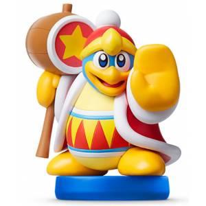 Amiibo King Dedede - Kirby: Planet Robobot series Ver. [Wii U]