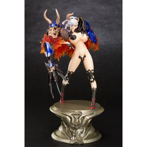 The Seven Deadly Sins - Belial VainGlory Limited Edition [Orchid Seed]