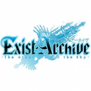 Exist Archive : The Other Side of the Sky - Standard Edition [PSVita-Occasion]
