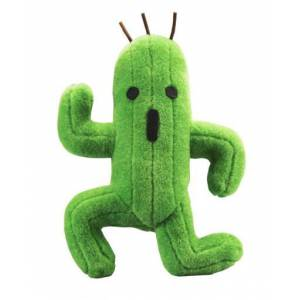 Final Fantasy - Cactuar [Plush Toys]