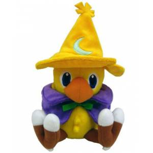 Chocobo no Fushigi na Dungeon - Chocobo Black Mage [Plush Toys]