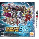 Super Robot Taisen BX [3DS - Used Good Condition]