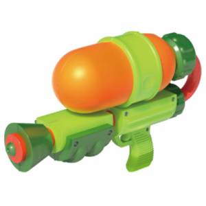 Splatoon Water Gun 1/1 Scale [Goods]