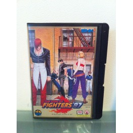 The King Of Fighters '97 [NG AES - Used Good Condition]
