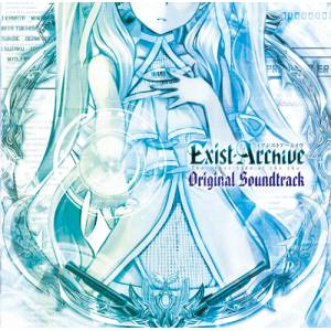 Exist Archive - The Other Side of the Sky Original Soundtrack Ebten Limited [OST]