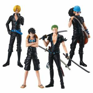 Super ONE PIECE Styling FILM GOLD1 10 Pack BOX  [STYLING]