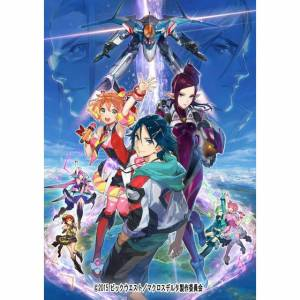 Macross Delta Volume 3 Limited Edition [Blu-ray - Region Free]