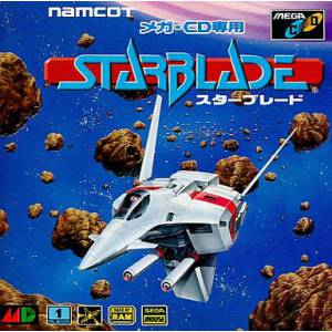 Starblade [MCD - Used Good Condition]