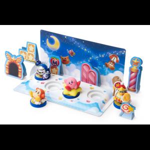 Amiibo Diorama Kit - Kirby series Ver. [Wii U]