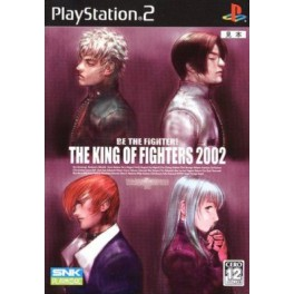 Buy The King Of Fighters 2002 Used Good Condition Playstation 2