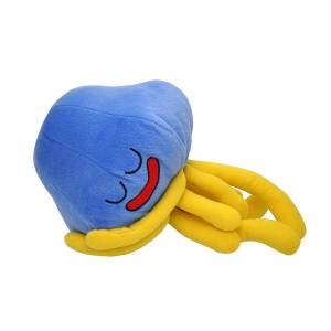 Dragon Quest X - Nakama Monster Plush: SuyaSuya Healslime [Plush Toys]