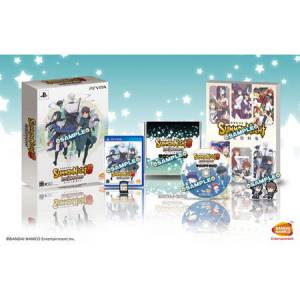 Summon Night 6 - Lost Borders Summon Night 15th Anniversary Deluxe Pack [PSVita-Occasion]