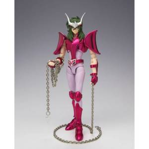 Saint Seiya Myth Cloth EX - Andromeda Shun (Revived Bronze Cloth) [Used]