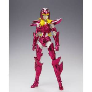 Saint Seiya Myth Cloth - Mermaid Thetis [Used]