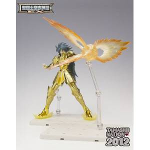 Saint Seiya Myth Cloth EX - Gemini Kanon [Tamashii Nation 2012] [Used]