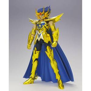 Saint Seiya Myth Cloth EX - Cancer Deathmask [Used]
