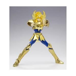 Saint Seiya Myth Cloth - Cygnus Hyoga (First Bronze Cloth) ~Limited Gold Cygnus~ [Limited Edition] [Used]