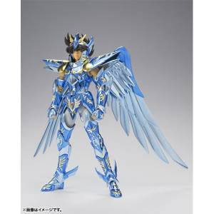 Saint Seiya Myth Cloth - Pegasus Seiya (God Cloth) ~10th Anniversary Edition~ [Used]