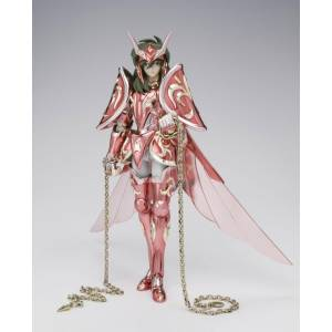 Saint Seiya Myth Cloth - Andromeda Shun (God Cloth) ~10th Anniversary Edition~ [Occasion]