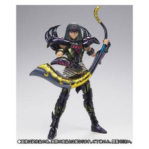 Saint Seiya Myth Cloth - Sphinx Pharaoh [Limited Edition] [Used]