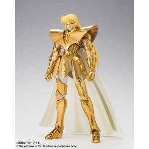 Saint Seiya Myth Cloth EX - Virgo Shaka ~Original Color Edition~ [Tamashii Nation 2014] [Used]