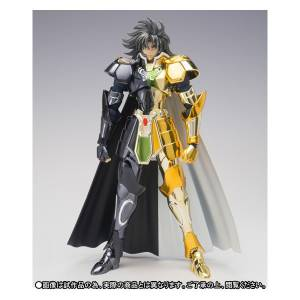 Saint Seiya Myth Cloth EX - Gemini Saga (Legend of Sanctuary Edition) [Limited Edition] [Used]