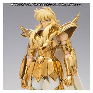 Saint Seiya Myth Cloth EX - Scorpio Milo ~Original Color Edition~ [Limited Edition] [Used]