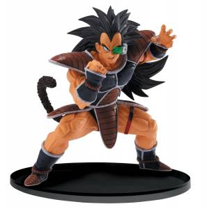 Dragon Ball Z - Raditz [SCultures BIG -5- / Banpresto]