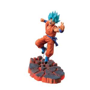 Dragon Ball Z - Son Goku (SSJ Blue) [SCultures BIG -5- / Banpresto]