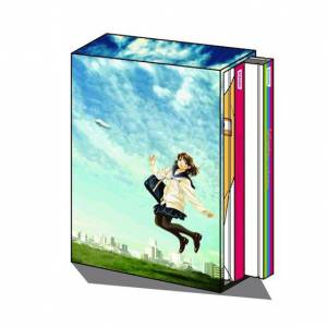 New Love Plus - Art Book Set [Konami]