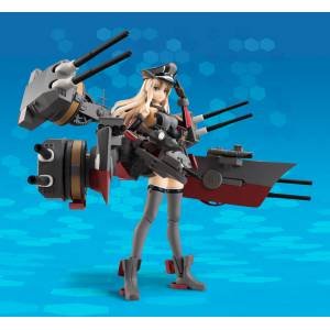 Kantai Collection - Kan Colle - Bismarck drei [Armor Girls Project]