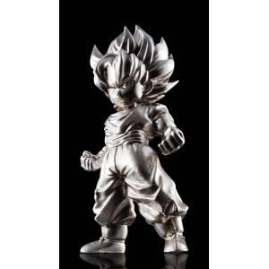 Dragon Ball Z - Super Saiyan Son Goku [Chogokin no Katamari]