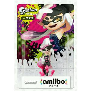 Amiibo Callie - Splatoon series Ver. [Wii U]
