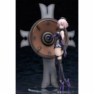 Fate/Grand Order - Shielder / Mashu Kyrielite Limited Edition [Aniplex]