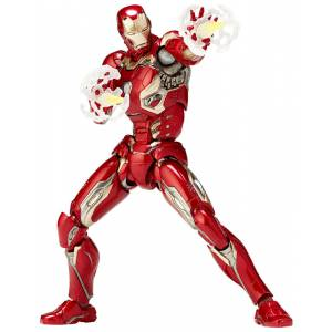 MOVIE REVO Series No.004 - Iron Man Mark 45 [Kaiyodo]