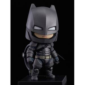 Batman v Superman: Dawn of Justice - Batman: Justice Edition [Nendoroid 628]