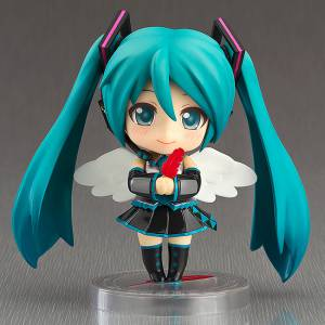 Hatsune Miku: Red Feather Community Chest Movement 70th Anniversary Commemoration [Nendoroid Co-de]