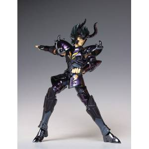 Saint Seiya Myth Cloth - Capricorn Shura (Surplice)