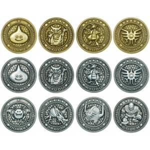 Dragon Quest - Otakara Coin Collections 12 Pack BOX [Goods]