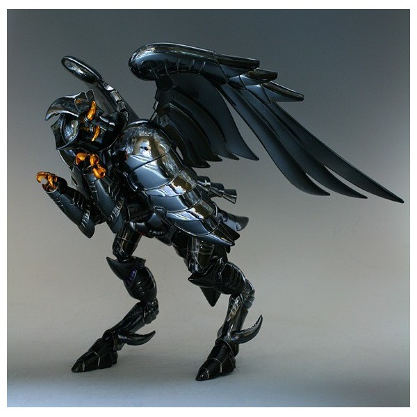 Buy Saint Seiya Myth Cloth Griffon Minos Hobbies Amp Toys