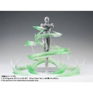 Tamashii EFFECT WIND Green Ver. [Brand New]